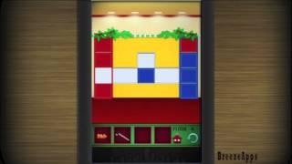 getlinkyoutube.com-100 Floors Season level 6 Christmas Tower (100 Floors Solution Floor 6 iphone, ipad, android)