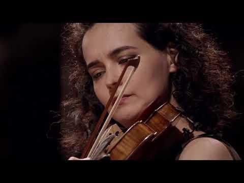 Beethoven: 'Kreutzer' Violin Sonata, Op.47 (Vadym Kholodenko) [2020]