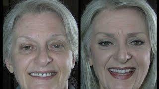 getlinkyoutube.com-4 Cornerstones of Great Makeup - Step #1 Foundation