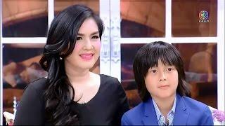 getlinkyoutube.com-สมาคมเมียจ๋า | โบ ชญาดา กับหนุ่มน้อย อชิ อชิรวัตติ์ | 01-12-57 | TV3 Official