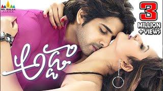 getlinkyoutube.com-Adda | Telugu Latest Full Movies | Sushanth, Shanvi, Swetha Bharadwaj