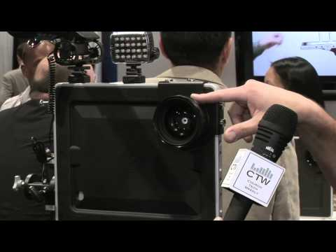CTW NAB 2013 Coverage: Padcaster