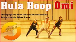 getlinkyoutube.com-Hula Hoop - Omi dance routine