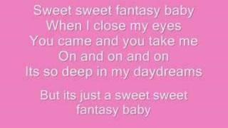 Mariah Carey-Fantasy lyrics width=