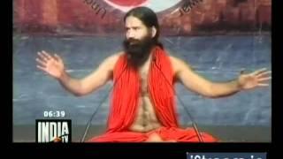 getlinkyoutube.com-Kapalbhati Pranayama by Baba Ramdev Part 2.flv