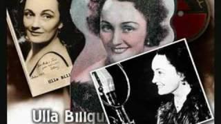 getlinkyoutube.com-Ulla Billquist - Min Soldat 1940 (Någonstans i sverige)