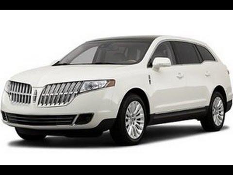 Lincoln MKT тачка супер!!!