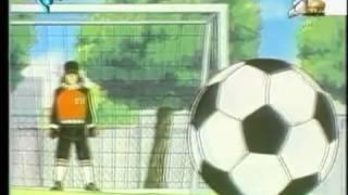Footbalistha | Season 1 – Episode #1