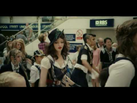 kelly jones st trinians. Banned of St Trinians song