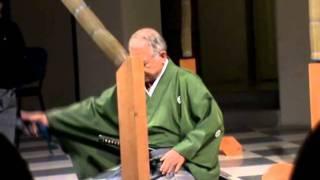 getlinkyoutube.com-Kaizen 2011 - Nakagawa: Tameshigiri