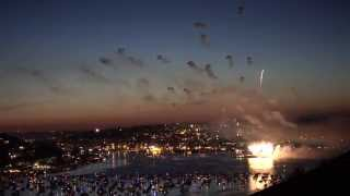 getlinkyoutube.com-Sony Cyber-shot DSC-RX100 IV 4K fireworks video
