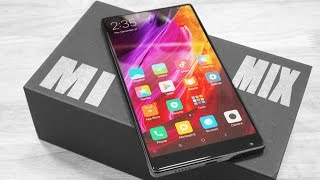 "getlinkyoutube.com-""Bezel-less"" Xiaomi Mi Mix - Unboxing & Hands On!"