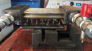 getlinkyoutube.com-Водородo-углеродное отопление с высоким КПД