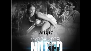 Vybz Kartel - No Bed / Pussy Clean   Raw   April 2013