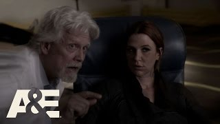 Unforgettable: Carrie is Brainwashed to Kill (Season 4, Episode 13) | A&E