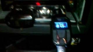 getlinkyoutube.com-Хитрый водятель думает, что может обманывать.