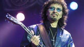 BLACK SABBATH On Their New Album '13' - Part One