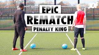 getlinkyoutube.com-WHO IS THE PENALTY KING? | EPIC REMATCH