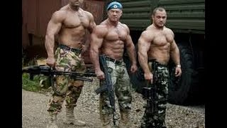 getlinkyoutube.com-Русские десантники из Костромы в плену у украинцев