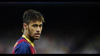 getlinkyoutube.com-Neymar ● Dribbling Skills & Goals ● 2014-15 HD
