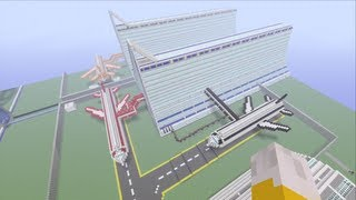 getlinkyoutube.com-Minecraft Xbox - Amazing Airport - Purgatory - Part 4