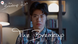 The Breakup List Episode 1: The Breakup
