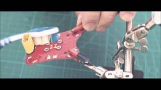"getlinkyoutube.com-ImpulseRC Alien 5"" Build"