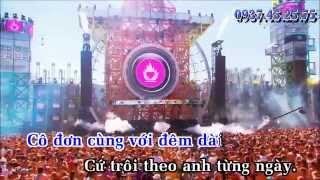getlinkyoutube.com-[Karaoke] Ngỡ Remix