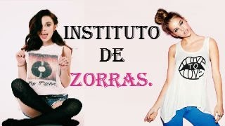 getlinkyoutube.com-Instituto de Zorras - Concurso