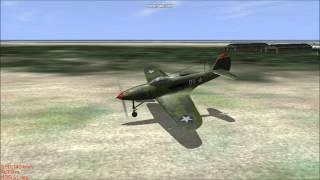 getlinkyoutube.com-Il-2 Failure and Crashes