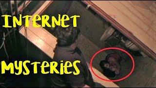 getlinkyoutube.com-5 Incredibly Disturbing Internet Mysteries