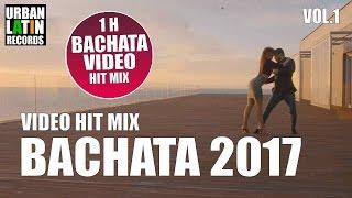 getlinkyoutube.com-BACHATA 2017 ► BACHATA MIX 2017 VOL.1 ► GRUPO EXTRA PRINCE ROYCE ROMEO SANTOS ► LATIN HITS 2016