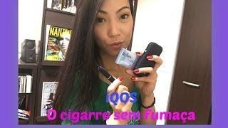 getlinkyoutube.com-iQOS o cigarro que não faz fumaça