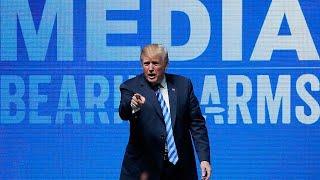 Trump'ın sözlerine Fransa'dan sert tepki