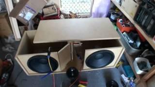 getlinkyoutube.com-speaker line array build part 3