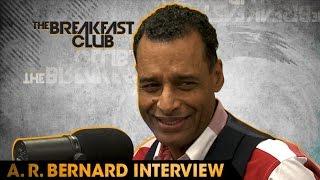 Pastor-A-R-Bernard-Interview-at-The-Breakfast-Club-Power-1051-05052016 width=
