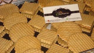 getlinkyoutube.com-شهيوات ريحانة كمال صابلي بالكوك و الكرميل اقتصادي و لذيذ جدا