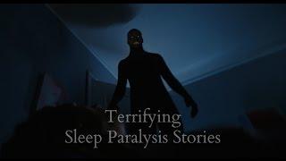 getlinkyoutube.com-8 Terrifying TRUE Sleep Paralysis Stories