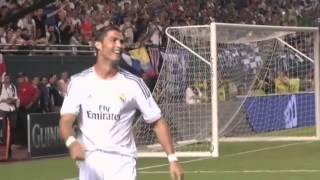 getlinkyoutube.com-Cristiona Ronaldo-Thanks To Allah( Alhmdulillah)