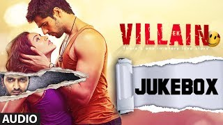 getlinkyoutube.com-Ek Villain Full Songs Audio Jukebox | Sidharth Malhotra | Shraddha Kapoor