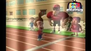 getlinkyoutube.com-جيمي نيوترون حلقة اجري يا جيمي   مدبلج عربي   YouTube