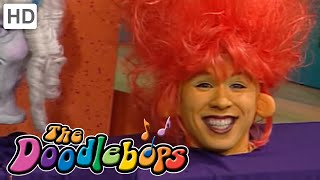 getlinkyoutube.com-The Doodlebops: Count on Me (Full Episode)
