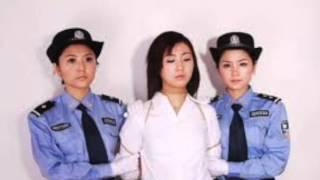 getlinkyoutube.com-中国美人女性死刑囚