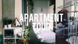 getlinkyoutube.com-My Apartment Tour   viviannnv