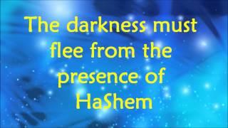getlinkyoutube.com-Zemer Levav - Yeshua Is The Light - Lyrics