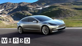The Tesla Model 3: The Culmination of Elon Musk's Master Plan   WIRED width=