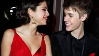 getlinkyoutube.com-Justin Bieber & Selena Gomez [ Love Story Jelena ] They are in love.