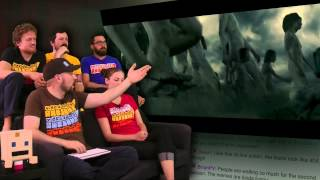 getlinkyoutube.com-Attack On Titan Live Action Trailer!