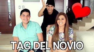 Tag del Novio | Gomita | Soy Fredy