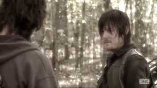 She's alive-Bethyl (Beth & Daryl)
